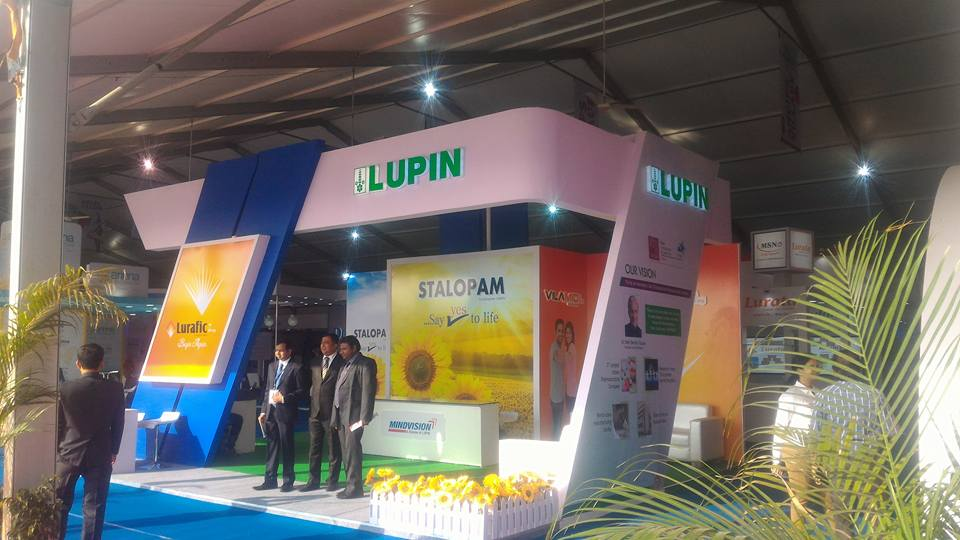 Exhibition Event – Madiha Event Management India Pvt  Ltd