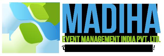 Madiha Event Management India Pvt. Ltd.